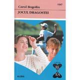 Jocul Dragostei - Carol Bogolin, editura Alcris