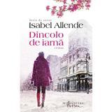 Dincolo de iarna - Isabel Allende, editura Humanitas