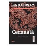 Cerneala - Alice Broadway, editura Trei