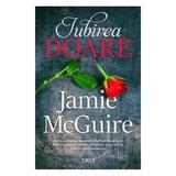 Iubirea doare - Jamie McGuire, editura Trei