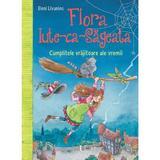 Flora Iute-ca-Sageata - Eleni Livanios, editura Univers Enciclopedic