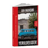 Yeruldelgger - Ian Manook, editura Crime Scene Press