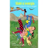 Globi si energia - Atlant Bieri, Daniel Muller, editura Universitatea Transilvania