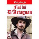 Fiul lui D'Artagnan - Paul Feval, fiul, editura Dexon