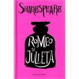 Romeo si Julieta - William Shakespeare, editura Litera