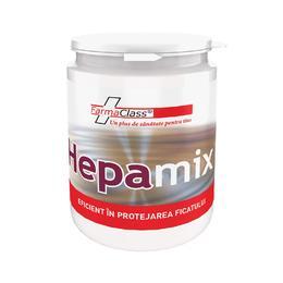 Hepamix Farma Class, 150 capsule
