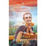 Anotimpul dragostei - Sarah Addison Allen, editura Litera
