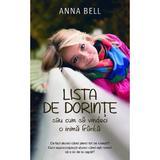 Lista de dorinte - Anna Bell, editura Rao