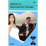 Dragoste de vanzare - Miranda Lee, editura Alcris