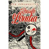 Raurile din Londra - Ben Aaronovitch, editura Herg Benet