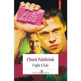 Fight Club - Chuck Palahniuk, editura Polirom