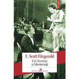 Cei frumosi si cei blestemati - F. Scott Fitzgerald, editura Polirom