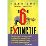 A 6-a extinctie - Elizabeth Kolbert, editura Litera