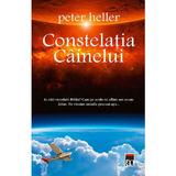 Constelatia cainelui - Peter Heller, editura Rao