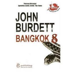 Bangkok - John Burdett, editura Rg Publishing