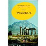 Dafnis si Cloe - Longos, editura Codex