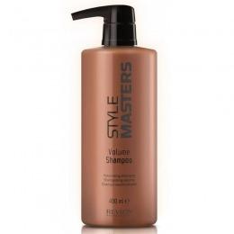 Sampon pentru Volum - Revlon Professional Style Masters Volume Shampoo 400 ml