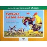 Punguta Cu Doi Bani - Ion Creanga, editura Cd Press