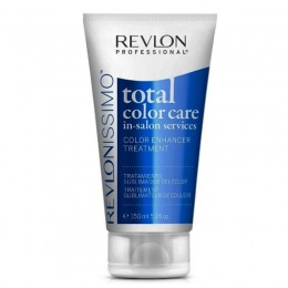 Masca Intensificare Culoare Revlon Professional - Total Color Care Enhancer Treatment 150 ml