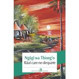 Raul care ne desparte - Ngugi Wa Thiong O, editura Polirom