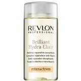 Elixir Hidratant Leave In - Revlon Professional Interactives Brilliant Hydra Elixir 125 ml