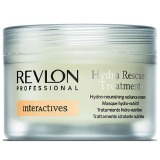 Tratament Hidratant - Revlon Professional Hydra Rescue Treatment Interactives 200 ml