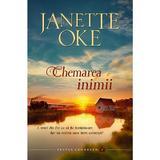 Chemarea inimii - Janette Oke, editura Casa Cartii