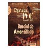 Butoiul de Amontillado - Edgar Allan Poe, editura Gramar