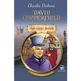 David Copperfield - Charles Dickens, editura Arc