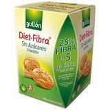 Biscuiti cu Fibre fara Zahar Gullon, 450g