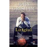 Litigiul - Ed. Buzunar - John Grisham, editura Rao