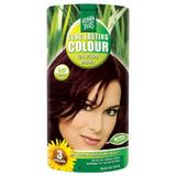 Vopsea par, Long Lasting Colour, 4.67 Red Violet Brown, Hennaplus