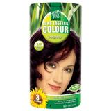 Vopsea par, Long Lasting Colour, 3.67 Burgundy, Hennaplus