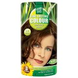 Vopsea par, Long Lasting Colour, 5.35 Chocolate Brown, Hennaplus
