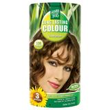 Vopsea par, Long Lasting Colour, 7.38 Cinnamon, Hennaplus