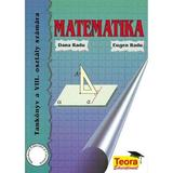Matematica - Clasa 8 - Manual. Lb. maghiara - Dana Radu, Eugen Radu, editura Teora