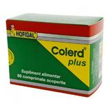 Colerd Plus Hofigal, 60 comprimate