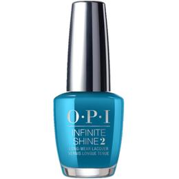 Lac de Unghii – OPI Infinite Shine Lacquer, Opi Grabs The Unicorn By The Horn, 15ml de la esteto.ro