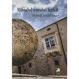Ritualul omului fericit. 18 poeti croati tineri, editura Tracus Arte