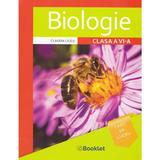 Biologie - Clasa 6 - Caiet - Claudia Ciceu, editura Booklet