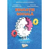 Educatie sociala - Clasa 7 - Manual - Cristina Ipate-Toma, Daniela Chirita, editura Ars Libri