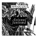 Avionul fantoma - Mihai Maniutiu, editura Tracus Arte