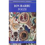 Poezii - Ion Barbu, editura Cartex
