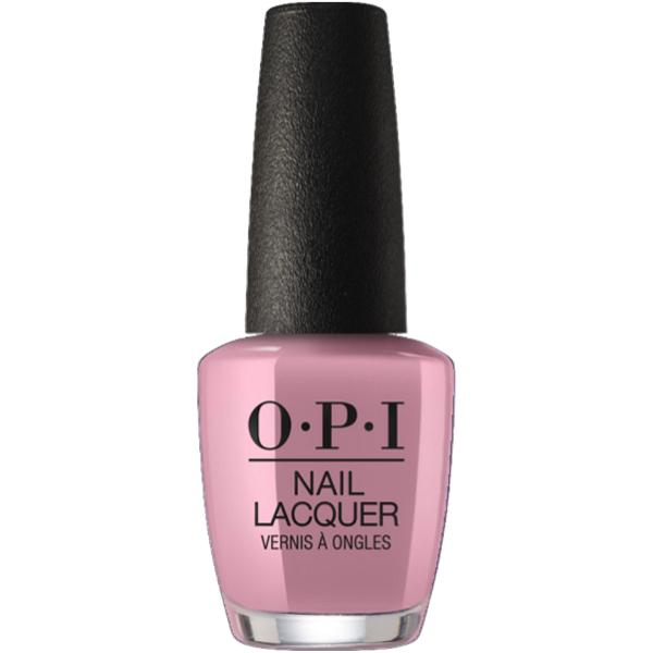 Lac de Unghii - OPI Nail Lacquer, You've Got that Glas-glow, 15ml poza
