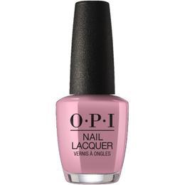 Lac de Unghii – OPI Nail Lacquer, You've Got that Glas-glow, 15ml