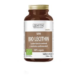 Soya Lecithin Pulbere Zenyth Pharmaceuticals, 100 g