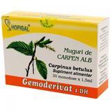Gemoderivat Carpen Alb Hofigal, 30 monodoze