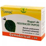 Gemoderivat Measteacan Pufos Hofigal, 30 monodoze