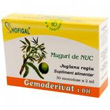 Gemoderivat Nuc Hofigal, 30 monodoze