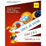 Stiinte ale naturii - Clasa 3 Sem.2 - Manual + CD - Nicolae Ploscariu, editura Grupul Editorial Art
